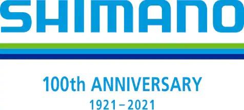 シマノ 100周年記念