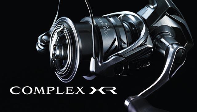 2021 コンプレックス XR