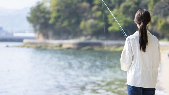 クールな女子も夢中になれる!? 知的な遊び | バス釣り(バスフィッシング)の魅力