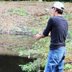 野池のバス釣り攻略